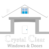 crystal clear light logo