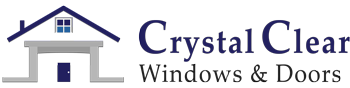crystal clear windows and doorsc logo horizontal version 350px width