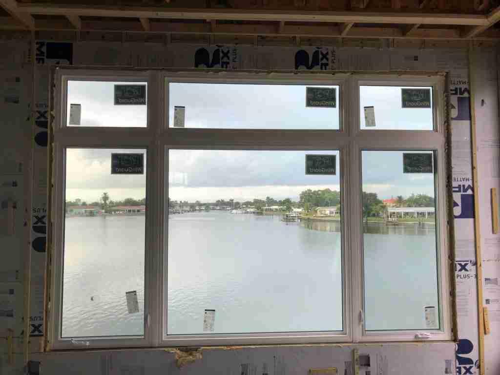 impact window upgrades