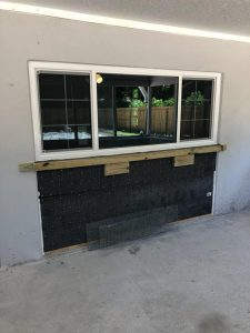 Crystal Clear Windows & Doors - Window Construction Project