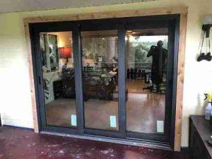 Bi-fold and Multi-Slide Patio Door Installations