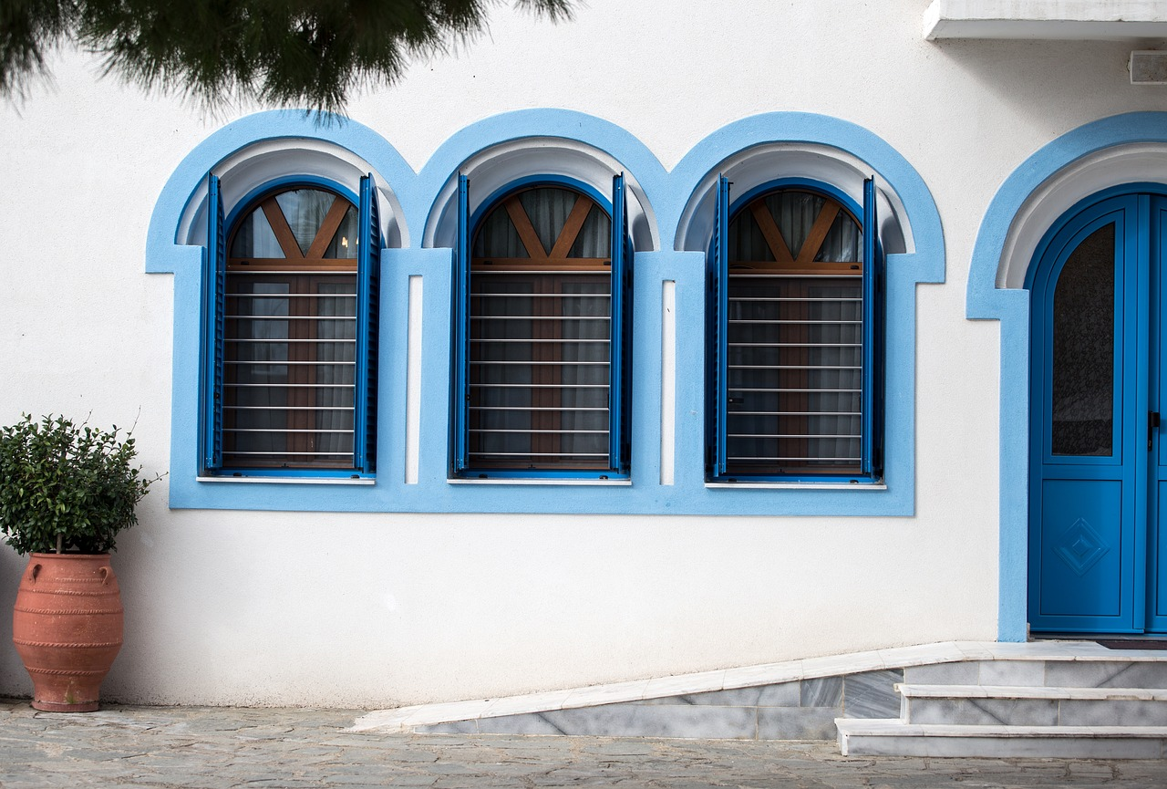 Perfect House Replacement Windows