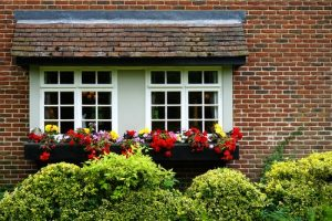Window frame factors to consider