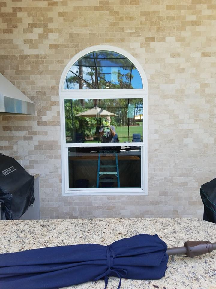 Clearwater Florida impact windows and doors