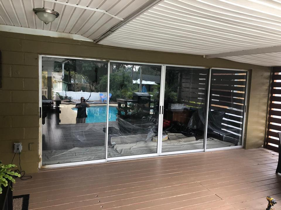 Sliding Glass Doors Replacement!Have You Ever Wondered About The Difference  New Sliding Glass Doors Could Bring To Your Indoor/ Outdoor?!